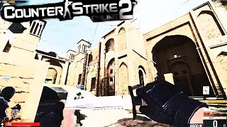 Gameplay Counter Strike 2 Online Español