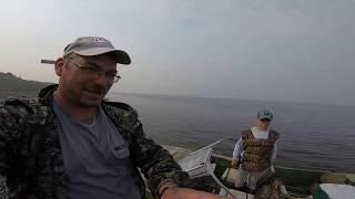 Рибалка СУПЕР!!!(частина перша..)Другий виїзд на рибне Ельдорадо!!!