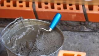 видео Рассчитать количество материалов на фундамент