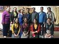 Dialogue on Tibetan Medicine By TNA.MN