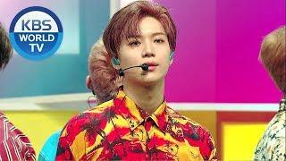 SHINee - I Want You [Music Bank COMEBACK / 2018.06.15]