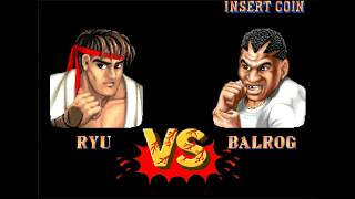 [TAS] Street Fighter II: World Warrior - Ryu