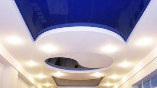 Натяжні стелі на замовлення широкий ассортимент французьких натяжних стель Житомир(, 2015-03-30T08:22:59.000Z)