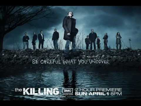 "AMC's The Killing Ending Theme Song - ""The Casino"" - (U.S. Version/Female Lead)"
