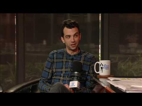 Actor Jay Baruchel joins the RES 1/4/17