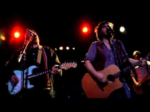 Kevn Kinney with Connor Christian & Southern Gothic performing STRAIGHT TO HELL (LIVE)