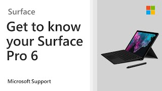 Surface Pro 6 Overview | Microsoft