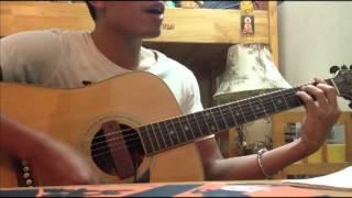 Nơi Ấy Bình Yên - Guitar