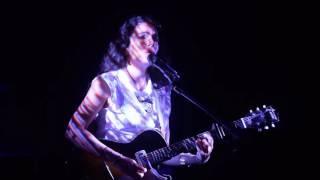 Yael Naim in Tel Aviv  - Meme Iren song
