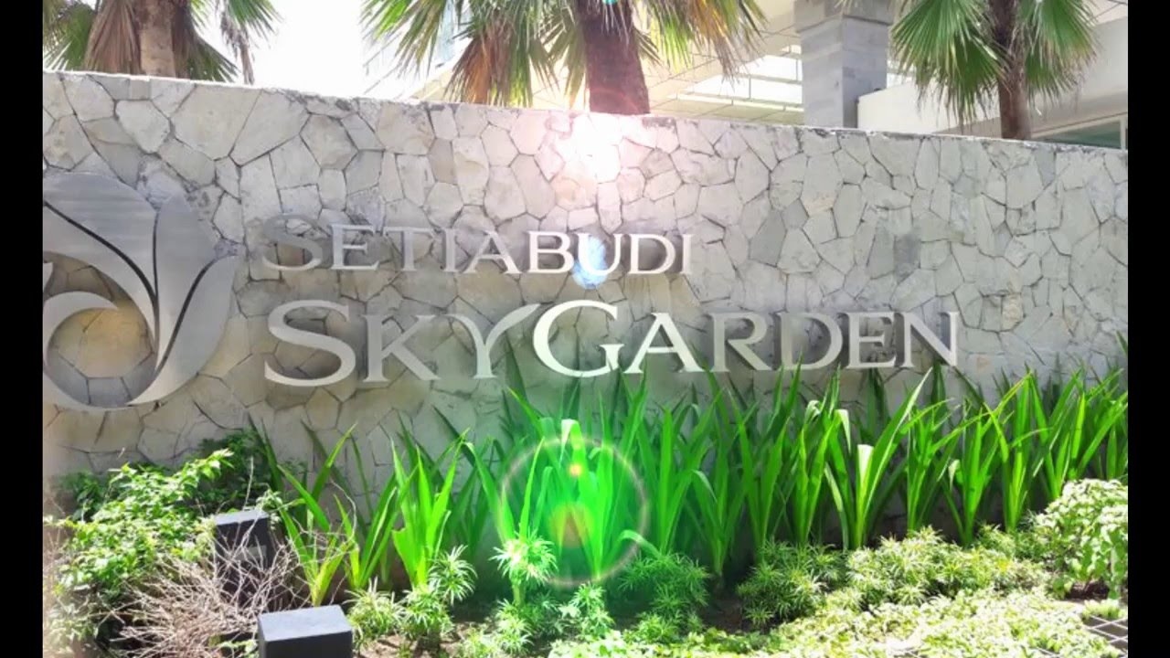 Scenic Apartemen Setiabudi Sky Garden For Rent  Neni     With Luxury Apartemen Setiabudi Sky Garden For Rent  Neni    With Attractive Rustic Garden Arches Also Stansted Park Garden Centre In Addition Garden Clips And Gardening World As Well As The Secret Garden Flowers Additionally Beautiful Gardens From Youtubecom With   Luxury Apartemen Setiabudi Sky Garden For Rent  Neni     With Attractive Apartemen Setiabudi Sky Garden For Rent  Neni    And Scenic Rustic Garden Arches Also Stansted Park Garden Centre In Addition Garden Clips From Youtubecom