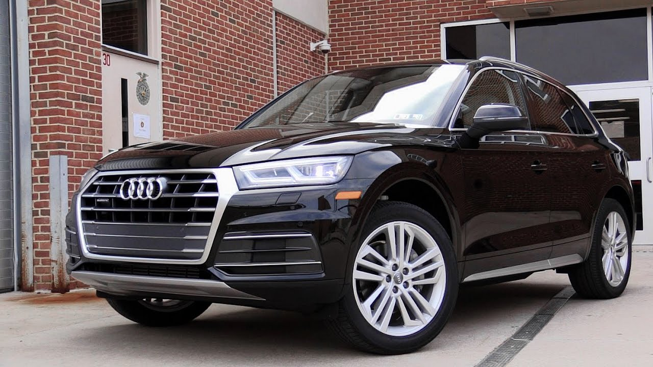 Audi Q Review YouTube - Audi q5 reviews