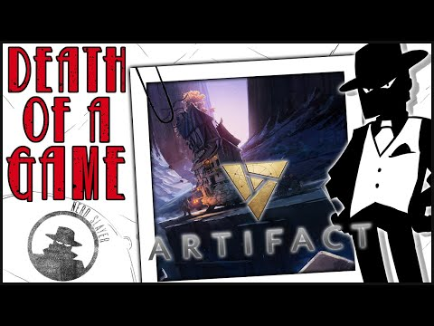 Death of a Game: Artifact