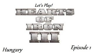 Hearts of Iron III - Let