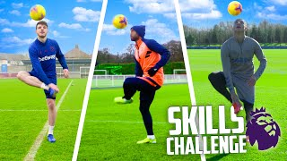 THE ULTIMATE PREMIER LEAGUE TOUCH TEST BATTLE 😱 (feat. 25 Premier League ballers!) 👀