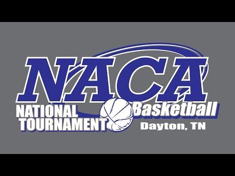 NACA Boys Division 5 - Oak Hill Christian vs. Success Unlimited Academy