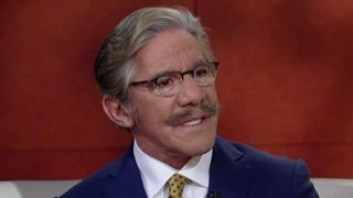 Repeat youtube video Geraldo: I withdraw my objection to building the wall