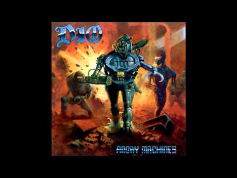 DIO-Angry Machines-Don't Tell The Kids