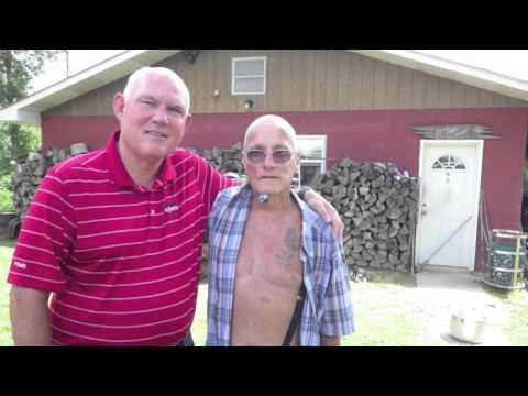 Garnal Newman's July 2013 Trip
