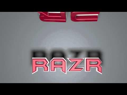 RaZr Clan Intro