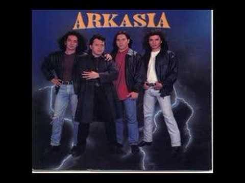 Rockstar Arkasia - Giliw