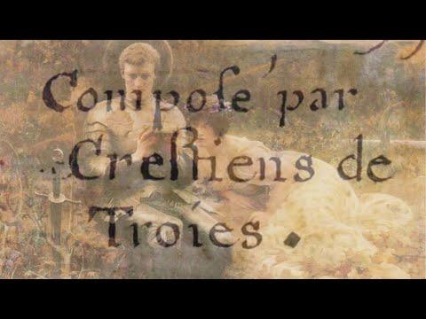 [RARE] Chrétien de TROYES – Une Vie, une Œuvre (Émission de radio, France Culture, 1998)