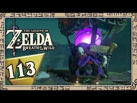 The Legend Of Zelda Breath Of The Wild Part 113 Monni Für