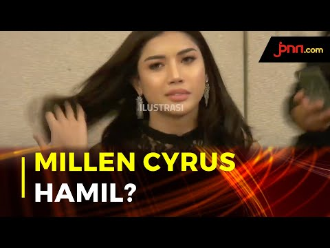 Pengakuan Millen Cyrus Soal Kehamilannya