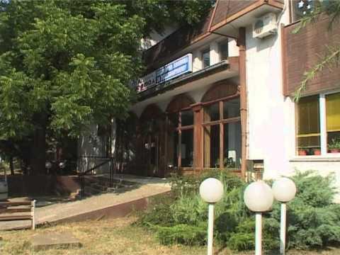 Banja Vrdnik zdravstveni turizam Srbija - Health Tourism Serbia