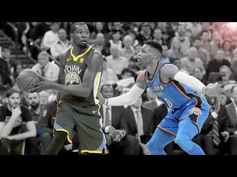 Golden State Warriors vs Oklahoma City Thunder || Gut Check ||
