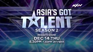 And, the Grand Final | Asia's Got Talent 2017