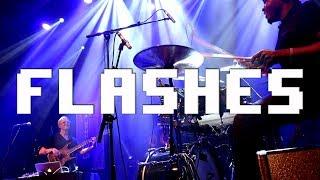 Flashes (Live at Mondriaan Jazz) - Evan Marien x Dana Hawkins