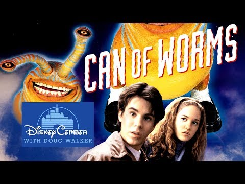 Can of Worms - Disneycember