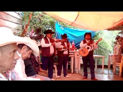 FIESTA DE LA STA. CRUZ EN IXTOLOLOYA PANTEPEC PUEBLA 03/05/2016.(1)
