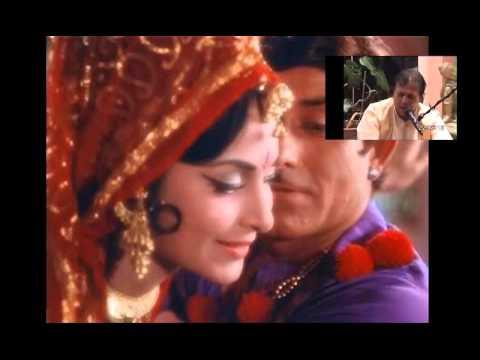Tujhko Pukare Mera Pyaar Movie Download