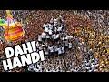 Dahi handi Whatsapp Status | Janmashtami special Whatsapp status 2018 | Govinda Aala Re Aala |
