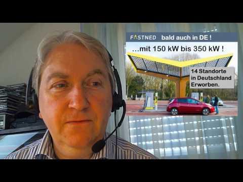 VLog 012: HMI 2017, Ampera-e/Bolt, Ladeinfrastruktur, Tesla und Visionen von Elon (KW2017/17)