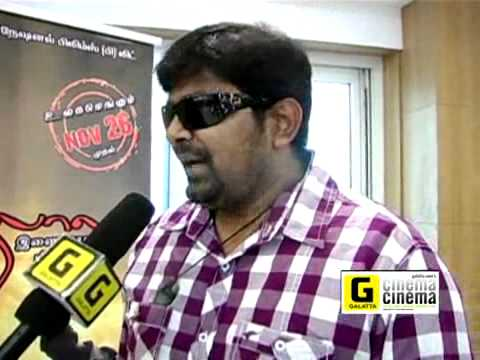 Exclusive Interview with Mysskin on...