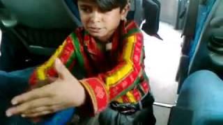 Bhalki Talent Boy