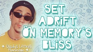 Set adrift on memory's bliss - Backstreet boys (Subtitulos en español)