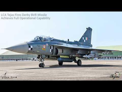 Tejas - India's Light Combat Aircraft