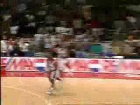 Michael Jordan -