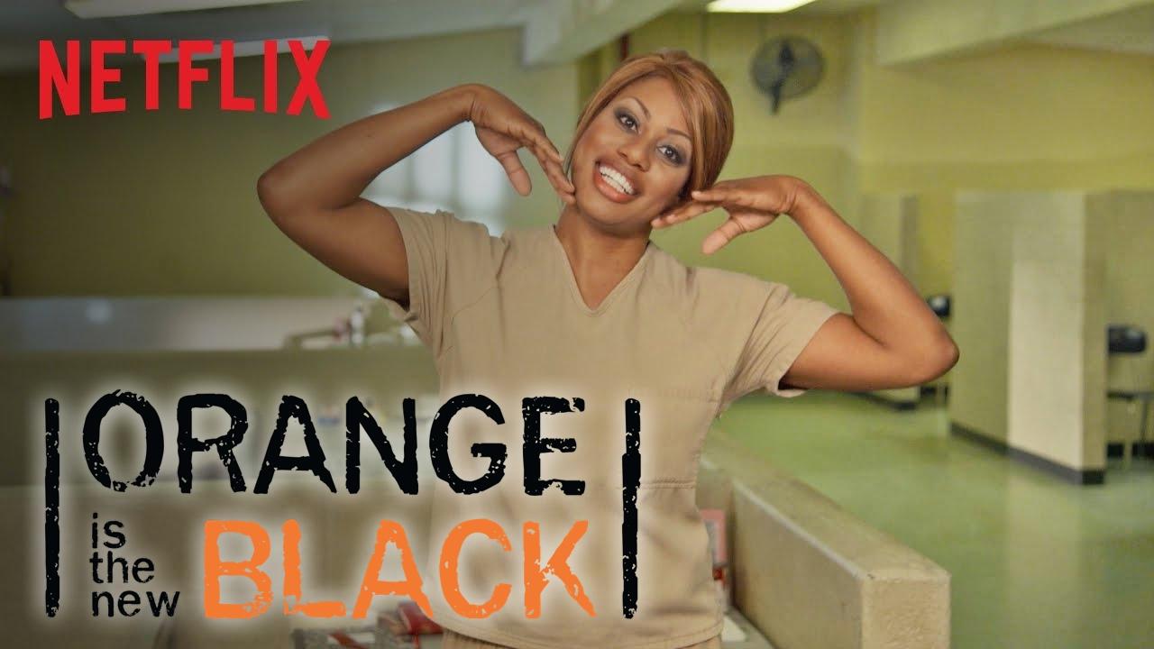Talk black
