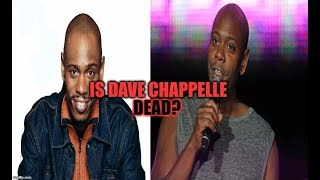 Baixar IS DAVE CHAPPELLE DEAD?