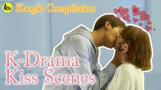 Baixar 15 Noteworthy Kisses from Korean Dramas | KOOGLE COMPILATION