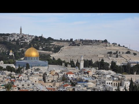 Wilkerson: If Trump Moves U.S. Embassy to Jerusalem, War Against Iran Could Come Next