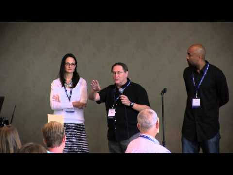 Panel Discussion 2: Functional Connectivity- Approach & Development