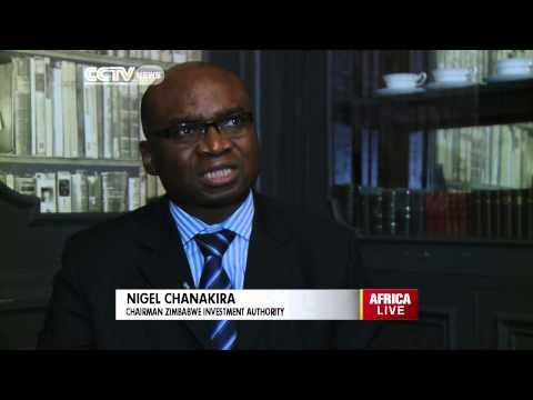 Zimbabwe Indigenization Law