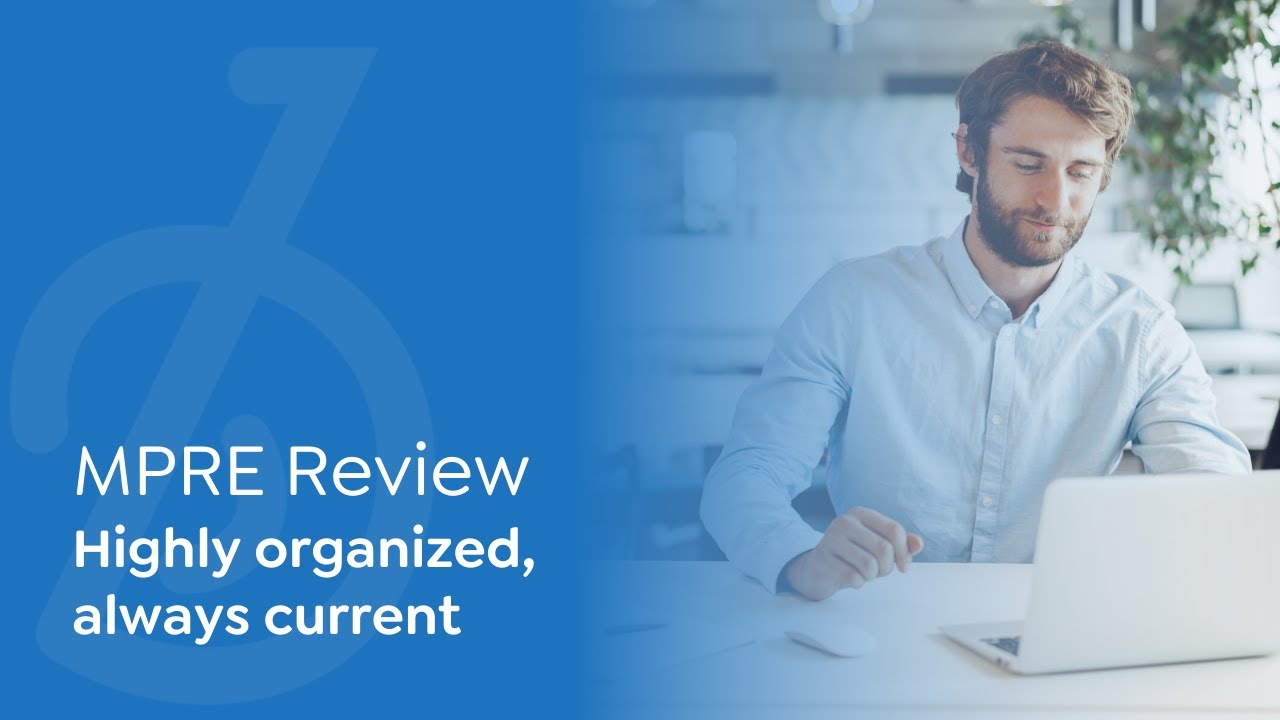 FREE MPRE Review Course | BARBRI