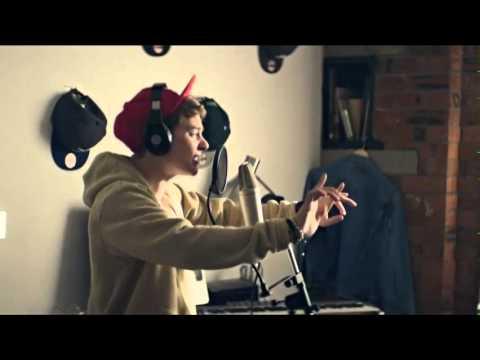 Can't Say No (WaWa Remix)- Conor Maynard - Dj Go Video Edit
