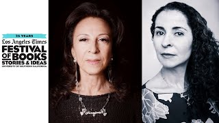"Maria Hinojosa, Author of ""Once I Was You"" and Laila Lalami, Author of ""Conditional Citizens,"""